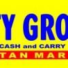 City Gross İş Başvurusu