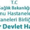 Beyşehir Devlet Hastanesi İş Başvurusu