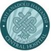 Batı Anadolu Central Hospital İş Başvurusu
