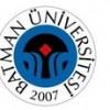 Batman Üniversitesi İş Başvurusu