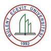 Bülent Ecevit Üniversitesi İş Başvurusu