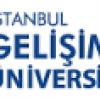 İstanbul Gelişim Üniversitesi İş Başvurusu