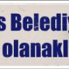 Kilis Belediyesi İş Başvurusu