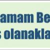 Kızılcahamam Belediyesi İş Başvurusu