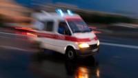 Ambulans Şoförü İş Başvurusu