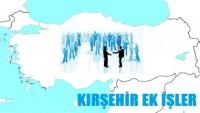Kırşehir Ek İş İlanları