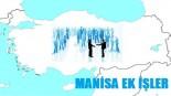 Manisa Ek İş İlanları