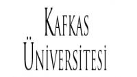 Kafkas Üniversitesi İş Başvurusu