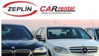 Zeplin Rent a Car İş Başvurusu