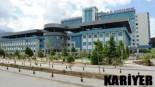 Celal Bayar Üniversitesi Hastanesi İş Başvurusu