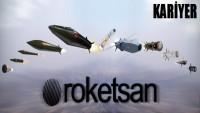 Roketsan İş Başvurusu