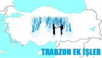 Trabzon Ek İş İlanları