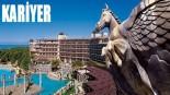 Xanadu Otel İş Başvurusu