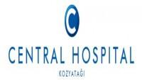 Central Hospital İş Başvurusu