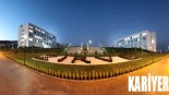 Zirve Üniversitesi İş Başvurusu