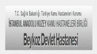 Beykoz Devlet Hastanesi İş Başvurusu