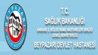 Beypazarı Devlet Hastanesi İş Başvurusu