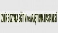 Bozyaka Ssk Hastanesi İş Başvurusu