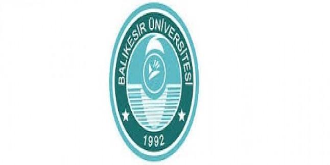 Balıkesir Üniversitesi İş Başvurusu