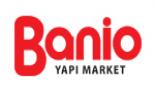 Banio Yapı Market İş Başvurusu