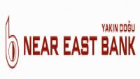 Near East Bank İş Başvurusu