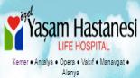 Kemer Yaşam Hastanesi İş Başvurusu