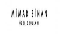 Mimar Sinan Özel Okulları İş Başvurusu