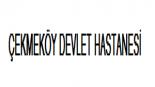 Çekmeköy Devlet Hastanesi İş Başvurusu