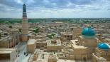 Özbekistan İş Başvurusu