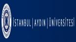 İstanbul Aydın Üniversitesi İş Başvurusu
