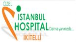 İstanbul Hospital İş Başvurusu