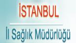 İstanbul İl Sağlık Müdürlüğü İş Başvurusu