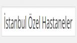 İstanbul Özel Hastaneler İş Başvurusu
