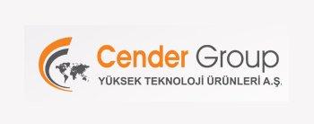 Cender Group İş Başvurusu