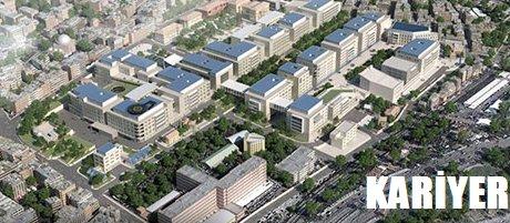 Cerrahpaşa Tıp Fakültesi Hastanesi İş Başvurusu