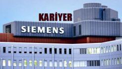 Siemens İş Başvurusu