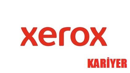 Xerox İş Başvurusu