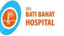 Batı Bahat Hastanesi İş Başvurusu