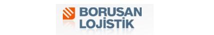 Borusan Lojistik İş Başvurusu