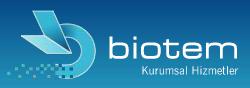 Biotem Temizlik İş Başvurusu